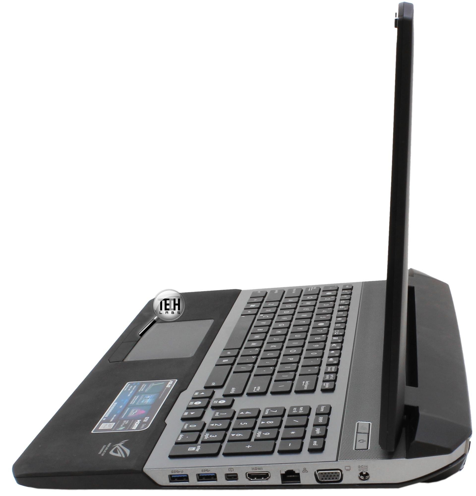 tonpc ma vente pc portable au maroc asus rog g75vw core i7. Black Bedroom Furniture Sets. Home Design Ideas