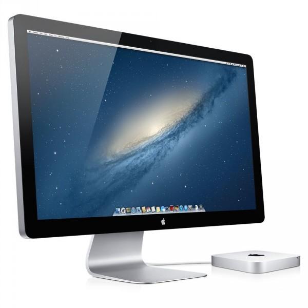 tonpc vente achat ecran apple 27 pouces thunderbolt. Black Bedroom Furniture Sets. Home Design Ideas