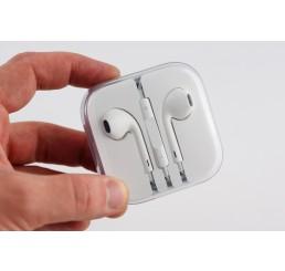 Écouteurs Apple EarPods avec télécommande et micro Neuf sous emballage