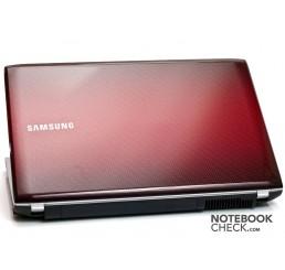 Samsung 17.3 LED Core i3 2.53Ghz- 4G- 500G -NVIDIA GeForce 310M Etat comme neuf