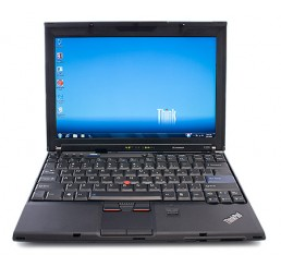 ThinkPad X201i Core i3 2.5GHz - 4G - 320G avec camera intégrée Etat Comme Neuf