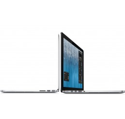 Apple Macbook pro 13 Retina Mi 2014 Core i5 2.6 GHz - 8Go - 256 Go SSD - Intel Iris Graphics - Apple OS X - 11 Cycles Etat quasi neuf