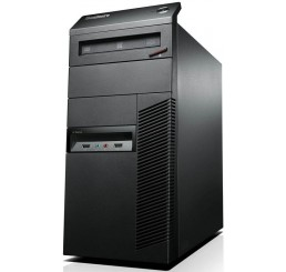 Pc Bureau LENOVO ThinkCentre M83 Core i3-4150 3.5Ghz 8G 1000G HDD 7200 RPM - Nvidia Geforce GT 620 1G 64BIT + clavier azerty et sourie Filaire Windows 7 Pro Préinstallé Neuf sous emballage Garantie Constructeur 14-03-2019