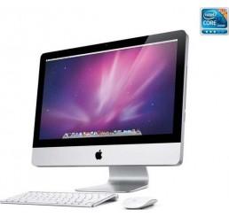iMac 21.5 Core i3 3.06GHz - 4G - 500G -  Radeon HD 4670M + Clavier et Sourie sans fil Etat Comme neuf