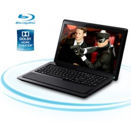 "Sony Vaio 16,4"" FullHD  Core i5-2430M - Nvidia GeForce GT 540M 2G - Blu-Ray - Etat Neuf"
