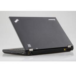 Pc Portable Lenovo ThinkPad T430 Core i5 Vpro 3320M 2.6 GHz - 4G - 320G HDD 7200tpm - Ecrant LED HD+ - Windows 7 Pro - Etat comme neuf - Garantie constructeur 19-09-2016