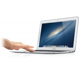 MacBook Air 13 Core i5 1,8 Ghz - 4GB - 128GB SSD - Batterie ~ 6H - MacOS X 10.8.3 - Etat Comme Neuf