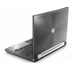 EliteBook 8570w i7 3630QM 2.4Ghz - 12G - 500G HDD + NVIDIA Quadro K1000M 2G + Clavier retro Etat comme neuf Garantie 28-10-2016