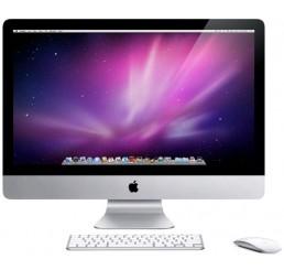 Apple iMac 21.5 Core i5 Quadricoeur 2.5GHz - 4G - 500G -  Radeon HD 6750M + Clavier et Sourie sans fil Etat Comme neuf