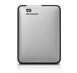 "Western Digital 1Tera My Passport 2.5"" for Mac USB 3.0 avec Cable 3.0 Etat Comme Neuf"