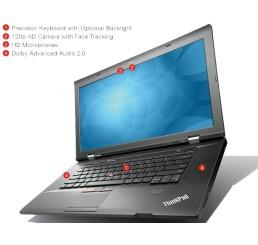 "Pc Portable ThinkPad L530 Core i5 3210M 3eme Generation 2.5Ghz - 4 Go RAM - 500 Go HDD - Ecran 15.6"" LED HD - Etat Comme Neuf"