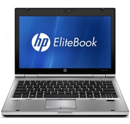 HP EliteBook 2560p Core i7 Vpro 2620M 2.7Ghz - 8G - 128 ssd - 9Cel + 3G - Etat Comme Neuf Garantie 12-2014