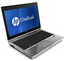 EliteBook 2560p Core i7 Vpro 2620M 2.7Ghz - 8G - 250 Go + 3G + Recovery Occasion + Garantie HP 2015
