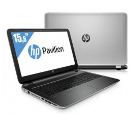 Pc Portable HP Pavilion 15 Core i5-5200U 2,2Ghz 5éme Generation - 4G - 750G HDD Ecran 15.6 LED HD - NVIDIA GeForce 830M 2G - BeatsAudio - Clavier azerty - Recovery Windows 8.1 - Neuf sans emballage - Garantie constructeur 04-05-2016