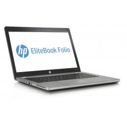 """Pc Portable HP Elitebook Folio 9470m - Ultrabook Core i5 (3ème génération) 3427U 1.8Ghz Turbo 2.8Ghz - 4G - 256G SSD - Ecran 14"""" LED HD - Empreinte digitale - Clavier retro - Etat comme neuf"""
