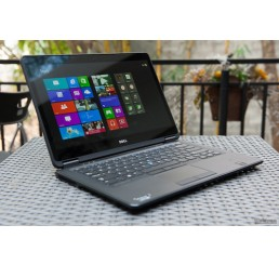Pc Portable Latitude Ultrabook E7440 4éme Generation Core i5 Vpro 4310U 2Ghz Turbo 3Ghz 8G 128G SSD Ecran FULL HD Clavier rétro Windows 7 Pro - Etat comme neuf - Garantie constructeur 20-02-2018