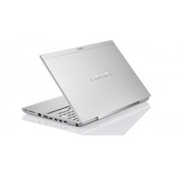 Sony VAIO SVT Core i5-3210M Séries Slim 3éme Gen 2.5Ghz - 6G -500G HDD- DVDRW + Clavier Retro Etat comme neuf
