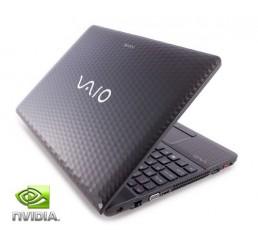 Sony Vaio VPCEH16EF/B Core i3-2310M - NVIDIA GeForce 410M - Etat Neuf
