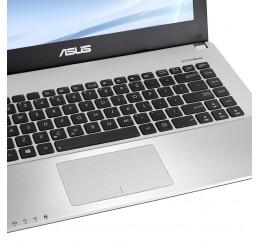 Pc Portable ASUS X450J Core i5-4200H 4éme Génération 2.8Ghz - 8G - 1Tera HDD Ecrant 14 LED HD - NVIDIA® GeForce™ 840M  2G - Windows 8 - Etat comme neuf