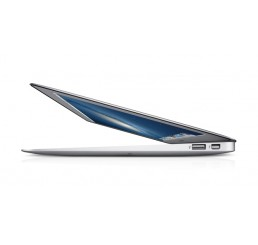 MacBook Air 13 2013 Core i5 1.3GHz, 4Go de RAM, 128 Go de stockage Flash, Clavier AZERTY, 27 Cycles, Garantie 20-6-2014