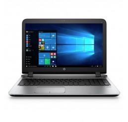 Pc Portable HP Probook 450 G3 Mi 2016 Core I5-6200U 2.3GHZ Turbo 2.8Ghz 8Go DDR3L 256G SSD Ecran 15.6 LED HD Licence Windows 10 Pro 64 Bit Etat comme neuf Garantie constructeur jusqu'au 02-07-2019