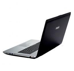 Pc Portable ASUS N56JN Core i7 4Gen Quad-4710HQ 2.5Ghz Turbo 3,5Ghz- 6G - 500G HDD Ecran 15,6 FULL HD - NVIDIA GeForce GT 840M 2G - Clavier Retro - Windows 8 - Etat comme neuf