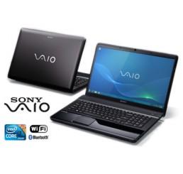 Sony VAIO Core i3 2.4GHz -4G -320G +ATI Mobility Radeon HD 5470 Azerty + Recovery Etat comme neuf