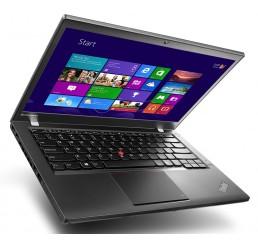 """Pc Portable Ultrabook Thinkpad T440S Tactile Core i7-4600U Vpro (4ème génération) 2,1Ghz Turbo 3,3Ghz  12G 240G SSD Ecran 14"""" FULL HD Clavier retro 3G intégré Windows 8 Pro Etat comme neuf"""