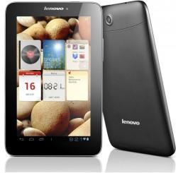 """Lenovo A2107A Tablette 7"""" (17,8 cm) Processeur ARM 1 Ghz 16 Go WiFi + 3G + GPS - Couleur Noir Neuf sous emballage"""