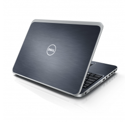 "Pc Portable Dell Inspiron 15R-5537 Core i7-4500U 4eme Génération 1,8Ghz Turbo 3Ghz Ecran 15,6"" led HD+ 8G de RAM 1000G HDD - AMD Radeon HD 8670M 2G - Windows 8 64 bIT Etat comme neuf"