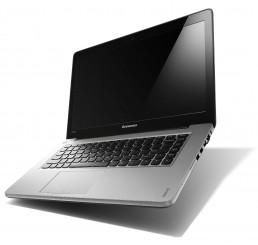 Lenovo Ideapad U410 i7 3517U 8Go- 1Tera HDD + 24G SSD- NVidia GeForce 610M 1G- Etat Comme Neuf