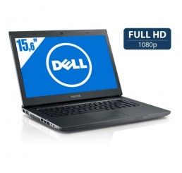 "Dell Vostro 3560 Core i7 Quad 3612QM 2.1 GHz - 8G -  750G HDD - AMD Radeon HD 7670M 1G - Ecrant 15"" LED FULL HD -  Lecteur d'empreint digital - Clavier retro - Windows 7 - Etat comme neuf - Garantie 20-10-2014"