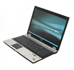 HP EliteBook Core 2 Quad Q9000 / 2 GHz  / Quadro FX 2700M Etat Comme Neuf