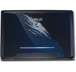 Asus Republic of Gamers G60JX Core i5 avec Nvidia GTS 360M Occasion azerty