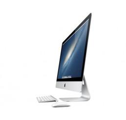 Apple iMac 21.5 Slim 2013 Core i5  2,70 GHz, 8Go de RAM, 1 Tera de stockage, GeForce GT 640M, Avec Claviet et Sourie Sans fil, OSX 10.9.2 Occasion