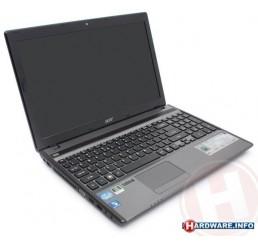Acer Aspire Core i5-2430M 2.4Ghz- 8G- 1Tera -NVIDIA GeForce GT 540M 2 Go Etat comme neuf