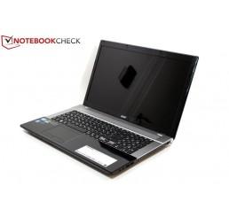 Acer Aspire V3 Core i5 3210M 2.5 GHz 4G 750G NVIDIA GeForce GT 630M 2 Go Neuf sans emballage