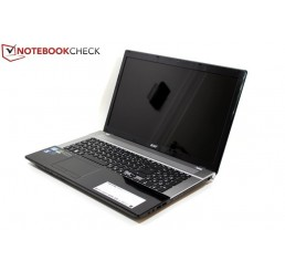 Acer Aspire V3 Core i5 3210M 2.5 GHz 4G 750G NVIDIA GeForce GT 630M AZERTY Neuf Sous Emballage