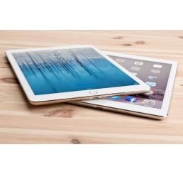 Apple Tablette iPad Air 2 GOLD 16GB Wifi + Cellulaire (4G) (Dernière Generation, Ecran Retina + Lecteur Empreintes Digitales) Neuf sous emballage