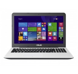 Pc Portable ASUS F555LD Core i7-4510U 2Ghz Turbo 3.1Ghz - 8G - 500G HDD - Ecran 15,6 LED HD - NVIDIA GeForce GT 820M 2G - Recovery Windows 8 64Bit - Bon Etat