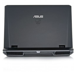 Pc Portable ASUS ROG G75VW Core i7 Quad-3630QM 2.4Ghz Turbo 3.4Ghz - 12G -  1Tera HDD Ecran 17.3 FULL HD - NVIDIA GeForce GTX 660M 2G - Azerty Retro - Windows 8 - Etat comme neuf.