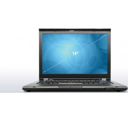 Pc Portable ThinkPad Slim T420s Core i5 Vpro 2540M 2.6 GHz - 4G - 320G HDD - Ecran LED HD+ 3G / GPS Windows 7 Pro Etat comme neuf Garantie constructeur 09-05-2015