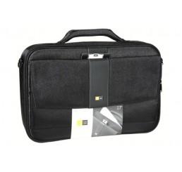 Sacoche pour ordinateur portable Case Logic PNC17 - Nylon - 17 Pouces - Couleur Noir - Neuf sous emballage