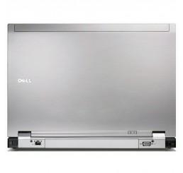Pc Portable Dell Latitude E6510 Core I7-820QM Quad Coeur Vpro 1.73Ghz Turbo 3.06Ghz 6G DDR3 128G SSD Ecran 15.6 FULLHD Nvidia NVS 3100M Graveur DVD-RW Double Licence Windows 7 & 10 Pro 64Bit en bon Etat
