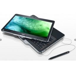 Pc Portable Dell Latitude XT3 Tablet Core i5-2520M Vpro 2.5Ghz Turbo 3,2GHz- 4G - 128 SSD + 3G cellulaire intégré Etat Comme Neuf