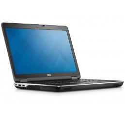 Pc Portable Dell Latitude E6540 i5 4eme Génération 4200M 2.5Ghz Turbo 3,1Ghz Ecran 15.6 Full HD - 8G - 500G HDD - Batterie 9Cel - Windows 7 Pro - Etat comme neuf - Garantie 15-05-2017