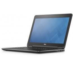 Latitude Ultrabook E7240 4eme Generation Core i5 Vpro 4300U 1.9Ghz 4G 128G SSD Clavier retro Windows 8 Pro - Occasion - Garantie constructeur 11 / 2016