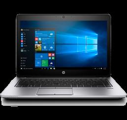 Pc Portable HP EliteBook 840 G2 5éme Génération 2015 Core i5-5200U 2,2Ghz Turbo 2.7Ghz 4GB 128G SSD Ecrant 14 HD+ Clavier rétro Windows 8 Pro Etat comme neuf Garantie constructeur 17-06-2018