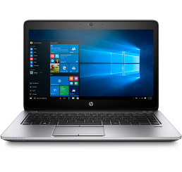 Pc Portable HP EliteBook 840 G2 2015 Vpro Core i5-5300U 2.3Ghz Turbo 2.9Ghz 16GB 256G SSD Ecrant 14 FULL HD Clavier rétro Windows 7 Pro Etat comme neuf Garantie constructeur 08-11-2018
