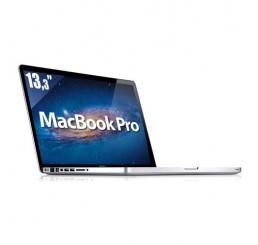 MacBook Pro 13 Mi 2012 Core i7 2.9 GHz Turbo / 8G / 750G / Intel HD 4000 1024Mo - Batterie ~ 7H (100 Ccyles) MacOS X 10.9.2 Etat comme neuf